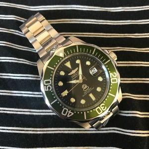 Invicta Grand Diver Men's Watch ⌚️